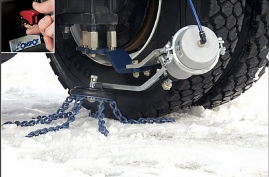 Onspot Tire Chains