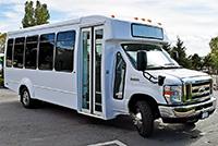 16 to 29 Passenger Minibus Rental