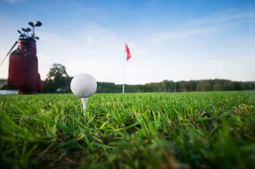 5 Colorado Golf Courses to Go To in a Bus Rental