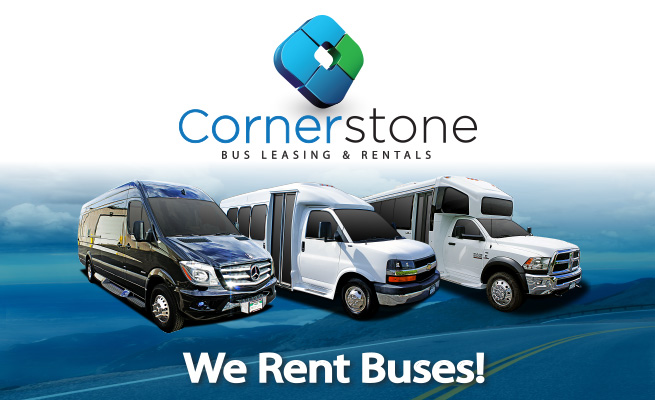 Bus Rentals Michigan