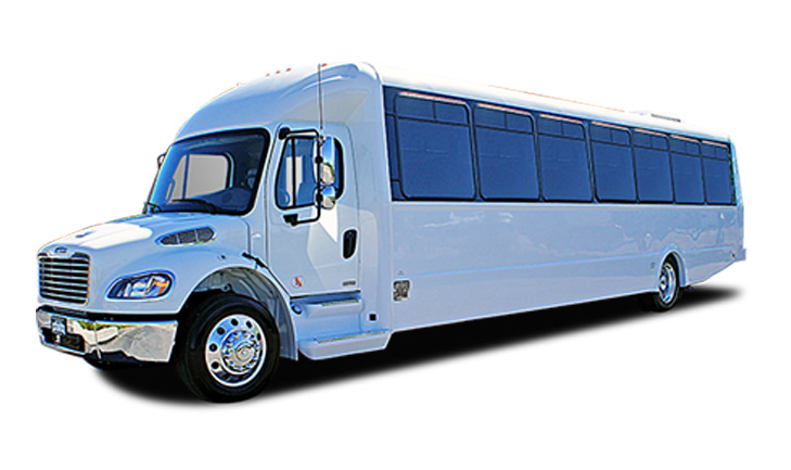 Shuttle Bus Leasing and Rentals